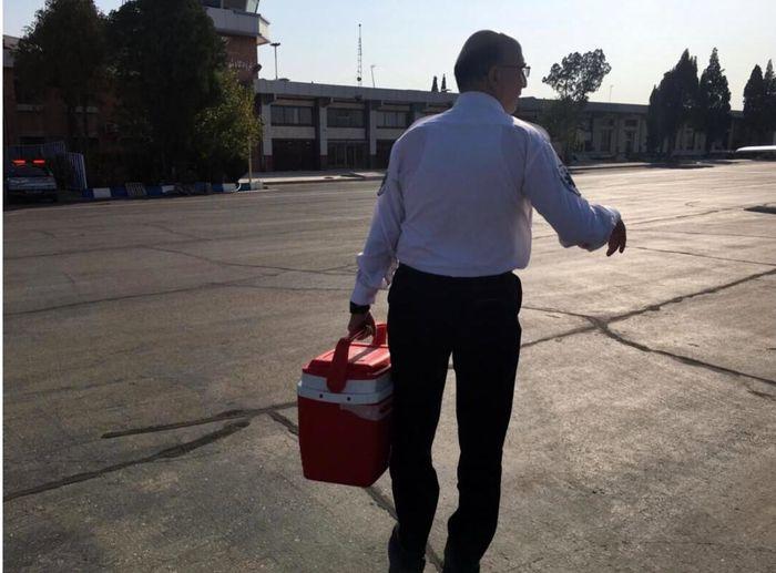 انتقال قلب پسر ۹ ساله در روزعاشورا برای پیوند به پسر ۹ ساله تهرانی