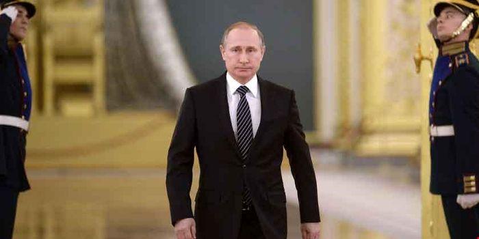 پوتین در تکاپوی ریاست جمهوری مجدد