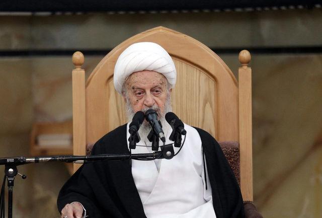 توصیههای مهم آیتالله مکارم شیرازی به نماینده ولیفقیه در حج و زیارت