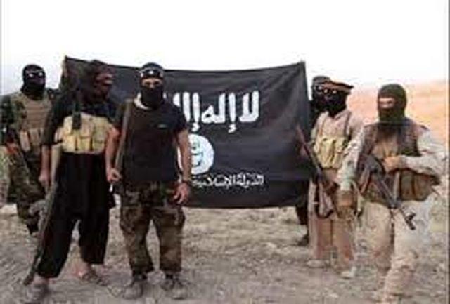 گشت ماموران ریشسنج داعش + عکس