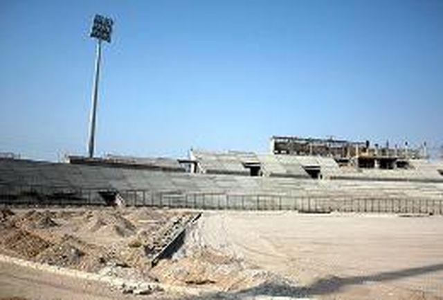 افتتاح 15 پروژه ورزشی آذربایجان غربی در هفته دولت
