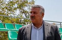 کابلی: لیگ برتر ساحلی بر اساس استانداردها برگزار شد
