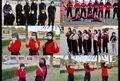 آمادگی کامل تیم نیو کونگ فو بانوان شهرستان بندرعباس