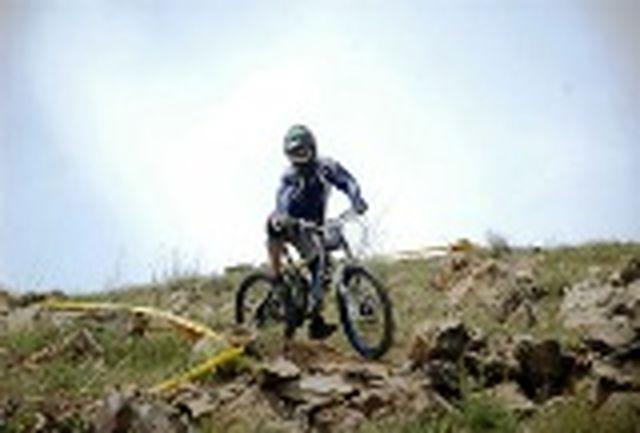 آغاز اولین دوره رقابتهای بین المللی کوهستان جام ˝آبیدر˝