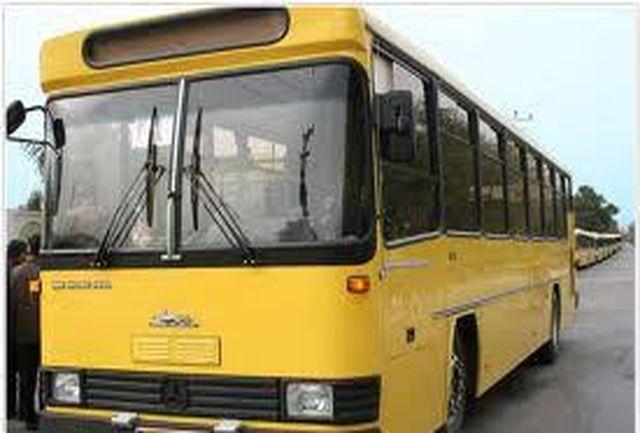 سرویس دهی به نمازگزاران عید فطر با170دستگاه اتوبوس