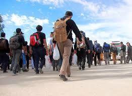 ۴۰۰ دانشجوی قزوینی به کربلای معلی اعزام میشوند