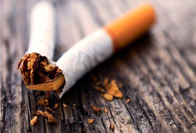 مضرات سیگار کشیدن ( 7 ضرر خیلی خطرناک)