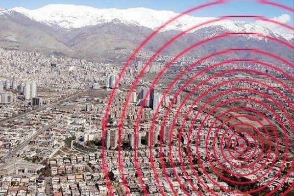 وقوع سومین زمین لرزه در کرمان