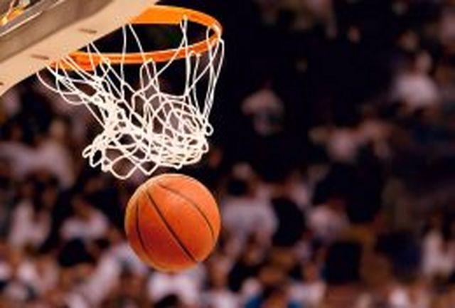 آغاز رقابتهای بسکتبال ردههای سنی مشهد
