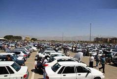 «بازار خودرو» به زودی در شرق تبریز به بهره برداری میرسد