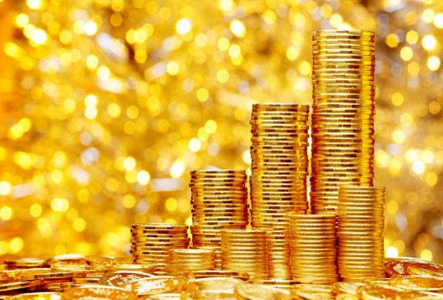 قیمت سکه و طلا امروز 19 مهر 1399 / سکه در یک قدمی کانال 15 میلیون تومانی