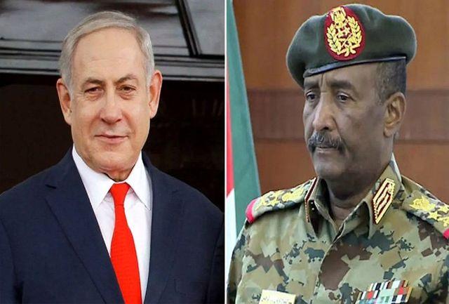 سودان قانون تحریم را لغو کرد