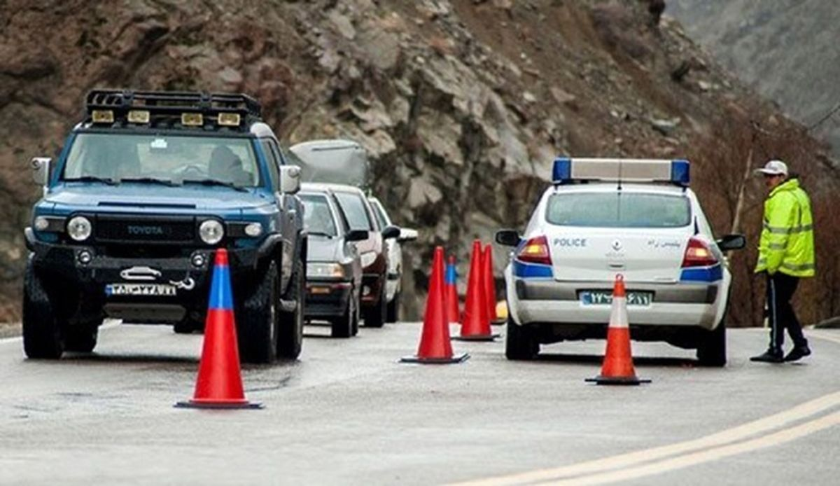 مشکلی در بازگشت زائران اربعین به شهرشان نداریم/ اجرای محدودیتهای تردد بین شهری به صورت مکانیزه