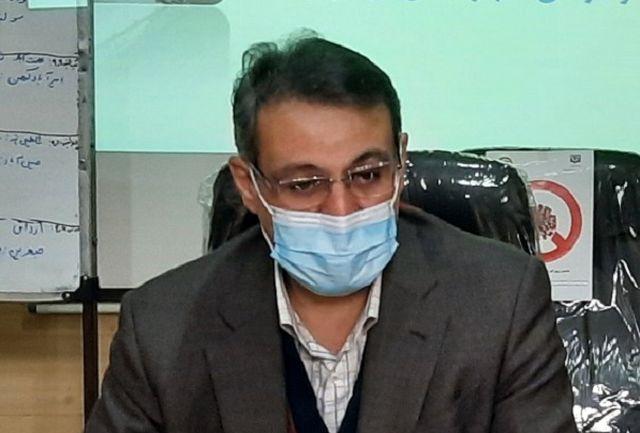 19 هزار نفر در قزوین واکسینه شده اند/ روزانه 1278 تزریق