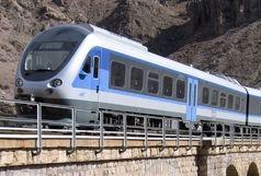 قطارهای مسافربری ناوگان ریلی شمالغرب فعال شد