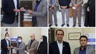 انتصاب رابط اداری خانه مطبوعات لرستان در  بروجرد