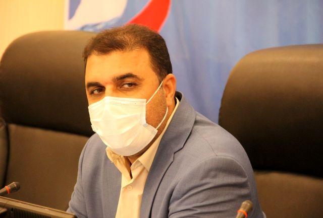 آغاز بکار رسمی سامانه ستاد تسهیل و رفع موانع تولید در استان