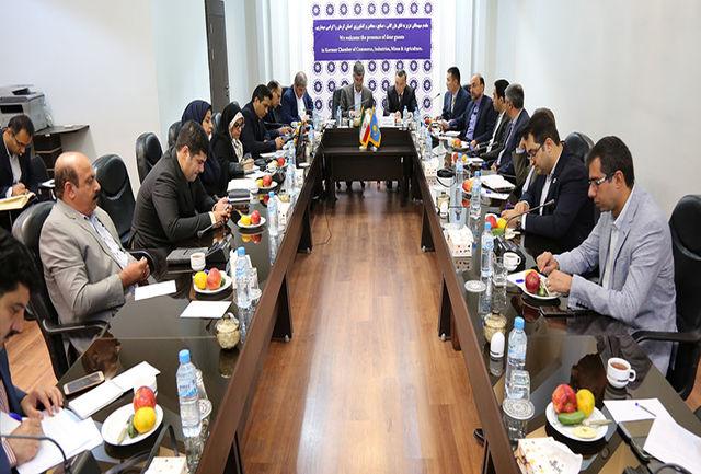 کشت فراسرزمینی زمینه همکاری مشترک اقتصادی بین کرمان و قزاقستان