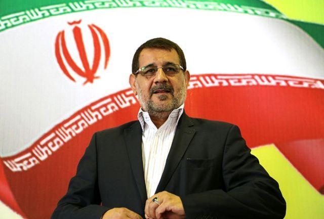پیام استاندار هرمزگان به مناسبت دهه فجر و سی و هشتمین سالروز پیروزی انقلاب اسلامی