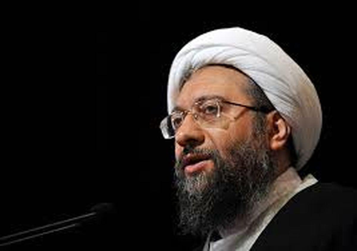 آملی لاریجانی بر رفع مشکلات معیشتی مردم تاکید کرد