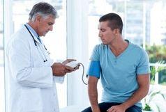 مردان این نشانه های سلامت را نادیده نگیرند