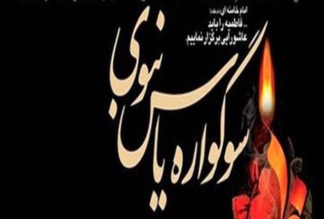 سوگواره یاس نبوی با محوریت ۲۰ امامزاده در استان سمنان برگزار میشود