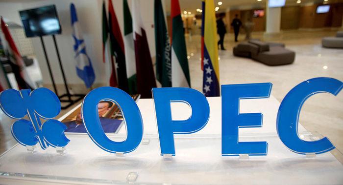 تولید نفت اوپک در ماه ژانویه۵۰۹ هزار بشکه کاهش یافت