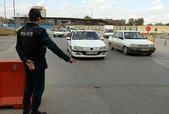 اعلام ممنوعیت ورود خودروهای غیربومی به 3 استان و 7 شهر کشور از 18 بهمن 99