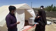 مسکن مددجویان زلزلهزده تا پیش از فصل سرما ساخته میشود
