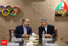 انسجام وزارت ورزش و جوانان و کمیته ملی المپیک، زمینهساز موفقیت ورزش ایران/ رشتههایی که در بازیهای آسیایی جاکارتا، تاریخ را دگرگون کردند