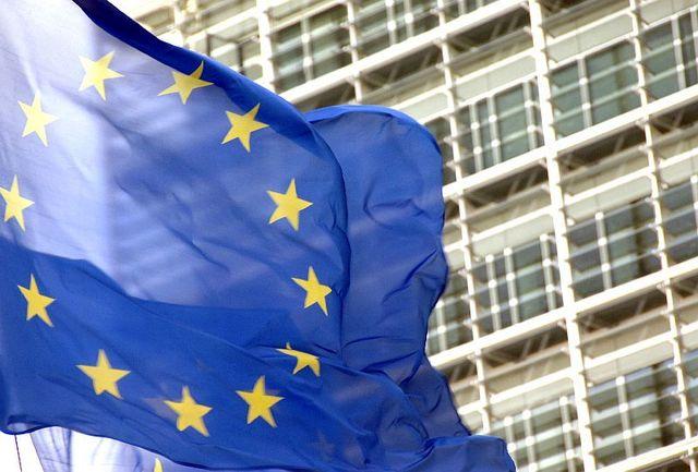اتحادیه اروپا هشت تن از اتباع روسیه را تحریم کرد
