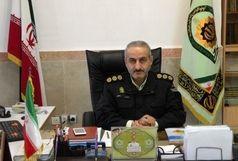 دستگیری متصرف اراضی ملی در ماسال
