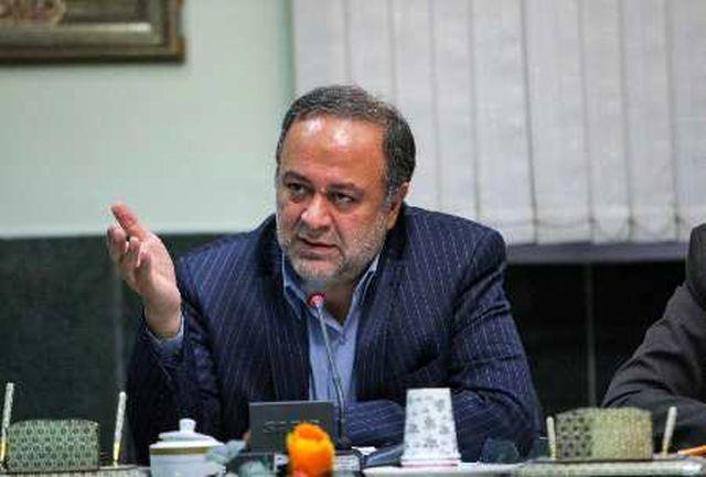 جایگاه امروز فوتبال اصفهان مایه سرافکندگی است/هیئت فوتبال اهالی کنار گذاشته فوتبال اصفهان را زیر چتر خود جمع کند