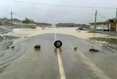 13 جاده در کشور به دلیل کاهش ایمنی مسیر مسدود هستند!