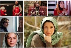 الیکا عبدالرزاقی: این روزها شلوغم برای یک سریال!