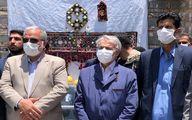 ۱۴ هزار و ۶۰۰ واحد مسکن روستایی در سراسر کشور افتتاح شد