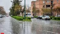 استقرار هوای بهاری در مازندران