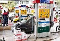 کاهش 32 درصدی مصرف بنزین در منطقه زنجان