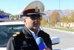 سرهنگ رضا همتی زاده:  ۷ خطای رانندگی در نیمه اول ماه صفر،  ۱۳ نفر را به کشتن داد