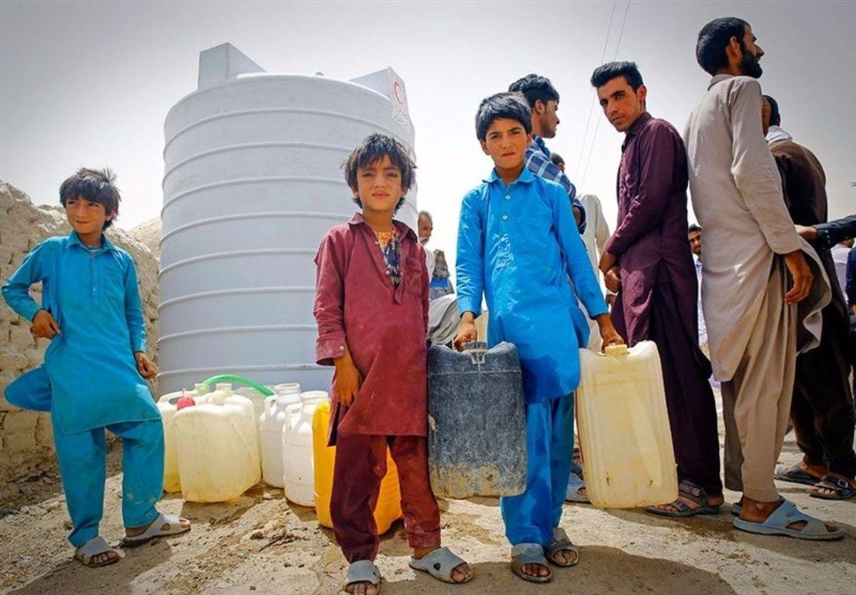 طرح «نذر آب ۴» در شهرستان فهرج در استان کرمان اجرایی می شود