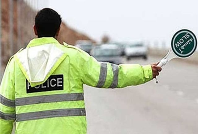 اعمال محدودیتهای شدید کرونایی در جادههای استان