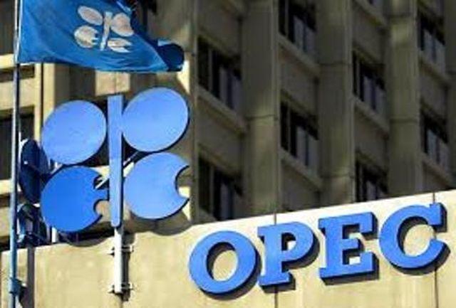 پیش بینی اوپک درباره رشد تقاضای جهانی نفت در سال 2019