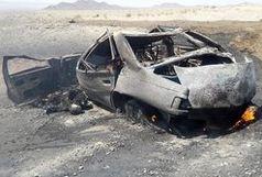 قاچاق سوخت ۵ قربانی در سیستان و بلوچستان گرفت