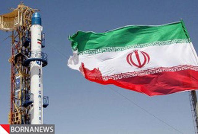 مهرماه89/اعزام فضانورد ایرانی تا 12 سال آینده