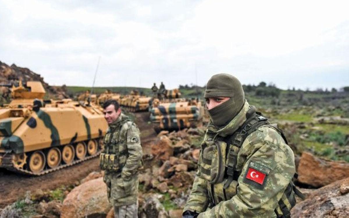 سربازانی که به دست پ.ک.ک کشته شدند