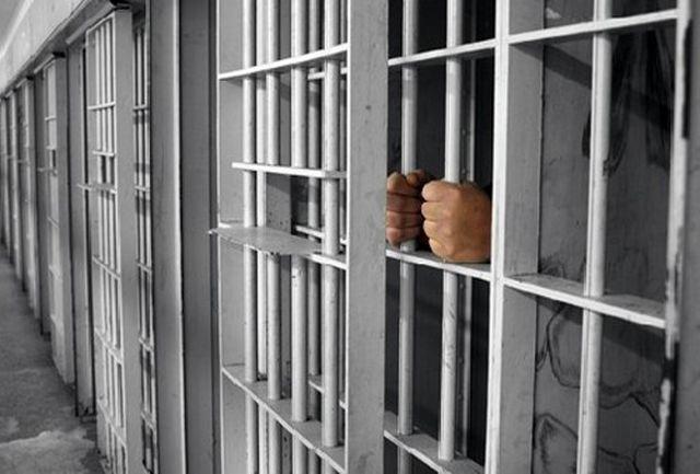 انتقال ۱۰ زندانی ایرانی از تایلند به کشورمان