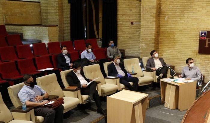 تپه تاریخی ارگ نادری شیروان تعیین حریم شد