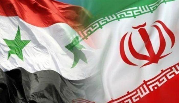 برگزاری جشن چهل ویکمین سالگی انقلاب اسلامی ایران در سوریه