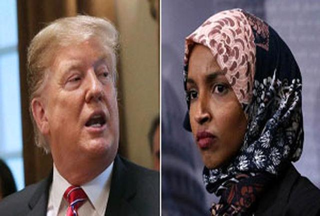ادعای خنده دار کاخ سفید در مورد ترامپ