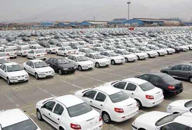 جهت روانسازی ترافیک اربعین در مهران  پارکینگ 60 هکتاری  احداث می شود